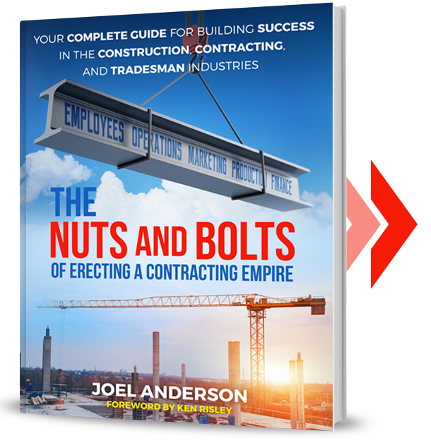 The Nuts and Bolts of Erecting a Contracting Empire